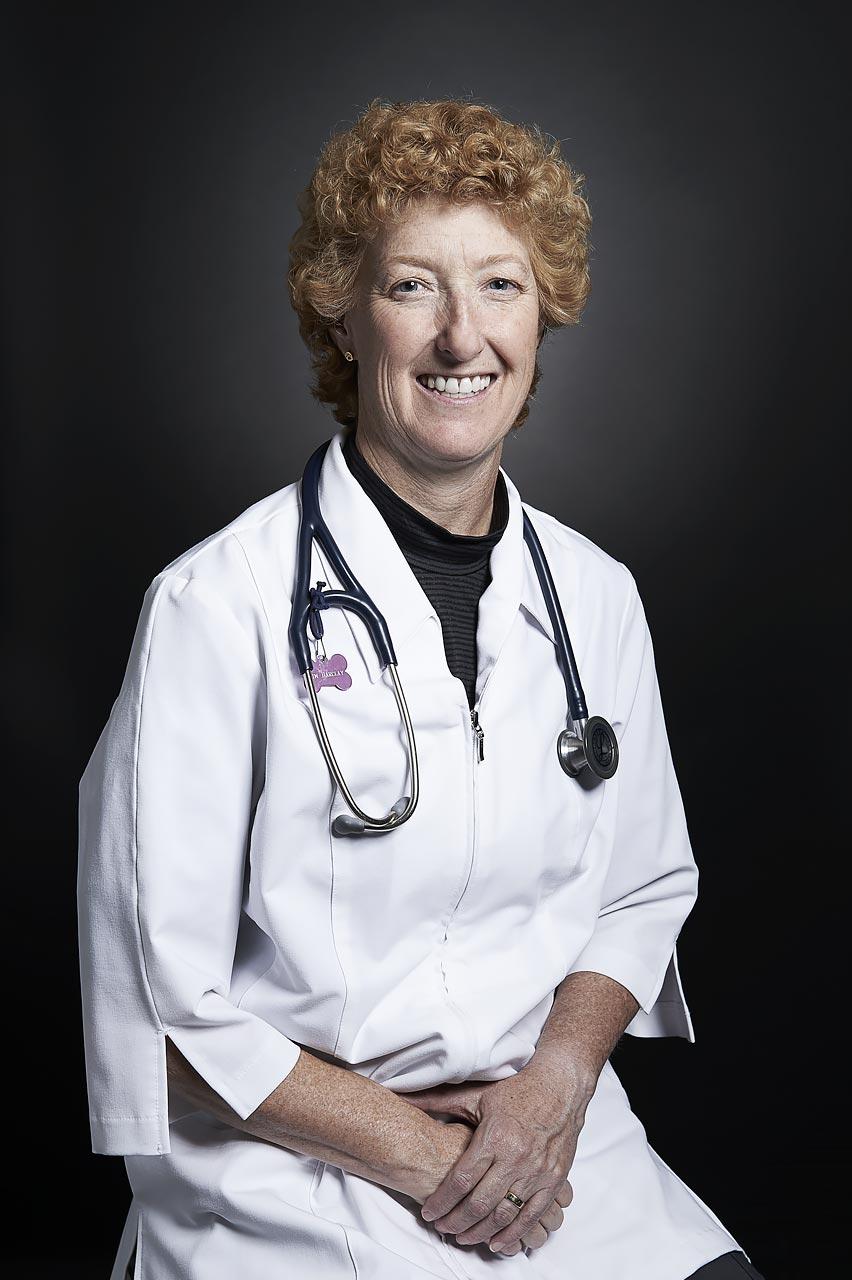 Dr. Kim Barclay