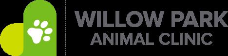 Willow Park Animal Clinic Retina Logo