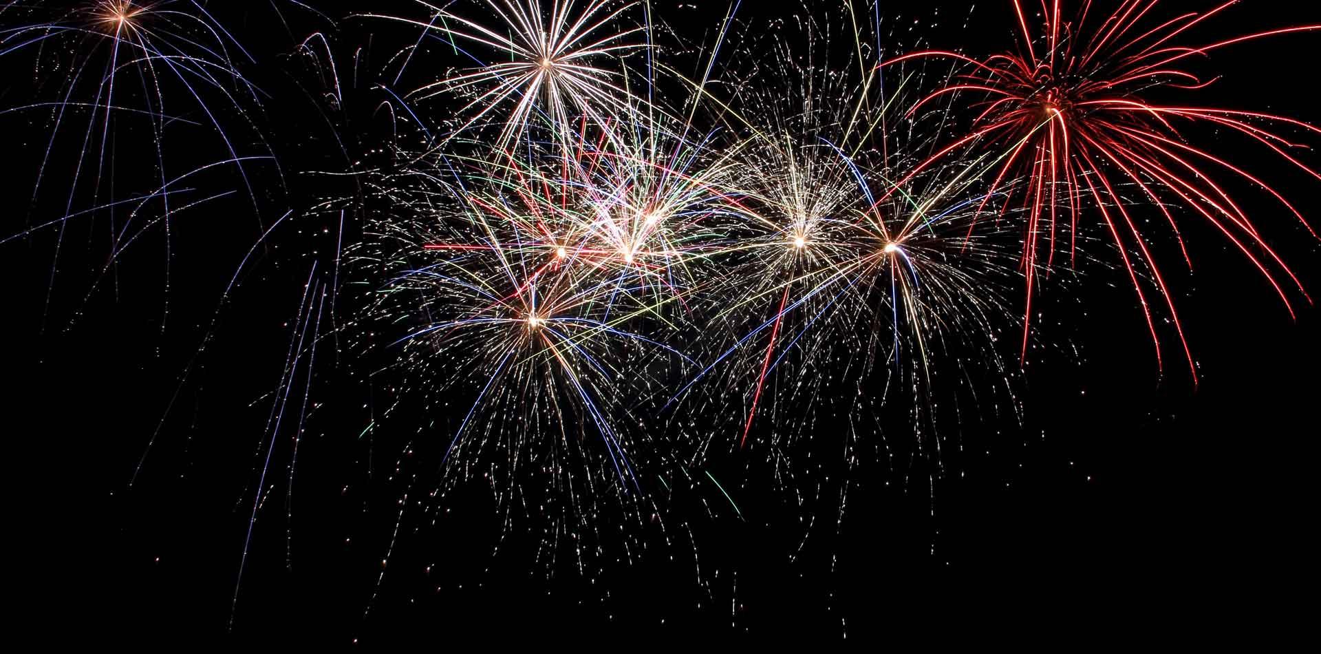 WPAC | Fireworks